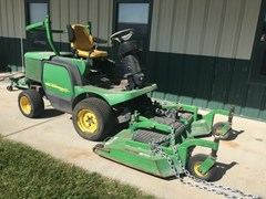Commercial Front Mowers For Sale 2005 John Deere 1445