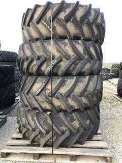 Wheels and Tires For Sale Mitas 650/65R38