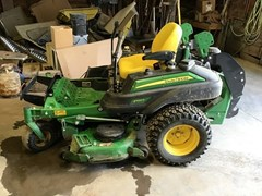 Zero Turn Mower For Sale 2017 John Deere Z930R