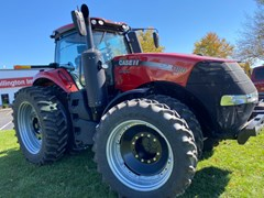 Tractor For Sale 2019 Case IH 380 CVT
