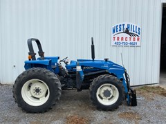 Tractor For Sale 1998 New Holland 4630 , 60 HP