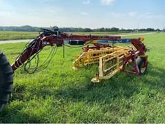 Hay Rake-Wheel For Sale 2012 New Holland 216
