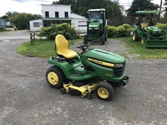 Lawn Mower For Sale 2011 John Deere X540 , 26 HP