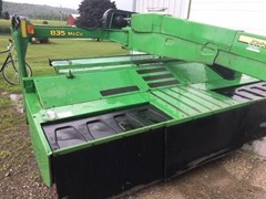 Mower Conditioner For Sale 2008 John Deere 835