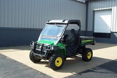 Utility Vehicle For Sale 2014 John Deere XUV 825i Power Steering