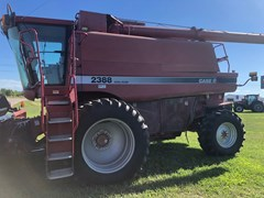 Combine For Sale Case IH 2388