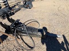 Hydraulic Hammer  Land Pride AP-BR860
