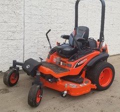 Zero Turn Mower For Sale 2020 Kubota ZD1211-3-60 ACS