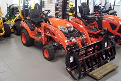 Tractor - Compact Utility For Sale 2019 Kubota BX1880T54 , 18 HP