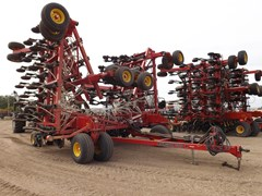 Air Drill For Sale 2018 Bourgault 3320