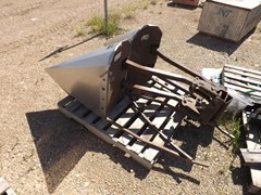 Sprayer Attachment For Sale 2015 Tridekon CROP DIVIDER