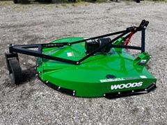 Rotary Cutter For Sale 2020 Woods BB60.30