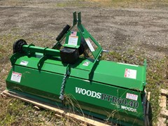 Tillage For Sale 2020 Woods RTR60.40