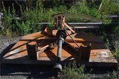 Rotary Cutter For Sale Woods MD184