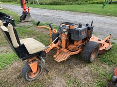 Riding Mower For Sale Scag SM-61 , 24 HP