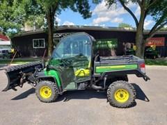 Utility Vehicle For Sale 2014 John Deere XUV 855D