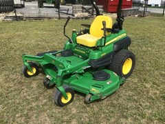 Zero Turn Mower For Sale 2011 John Deere Z960A , 34 HP
