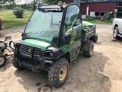 Utility Vehicle For Sale 2011 John Deere XUV 855D GREEN