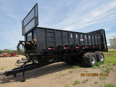 Manure Spreader-Dry For Sale 2019 Artex CB1000