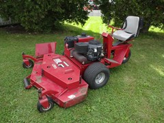 Riding Mower For Sale 2004 Ferris H2223K , 23 HP