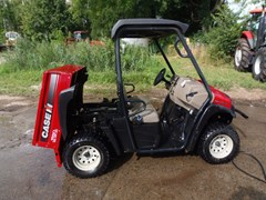 Utility Vehicle For Sale 2011 Case IH scout , 25 HP