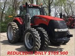 Tractor For Sale 2016 Case IH MAGNUM 310 CVT , 310 HP