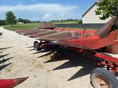 Header-Corn For Sale 1987 Case IH 1063