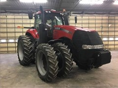 Tractor For Sale Case IH MAGNUM 280 , 280 HP