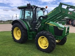 Tractor - Utility For Sale 2018 John Deere 5115R