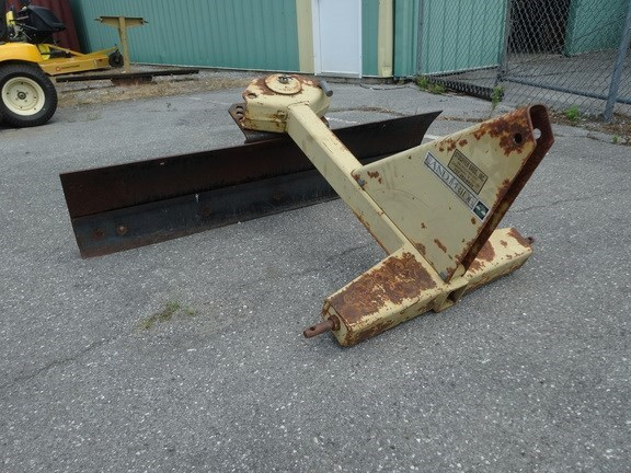 Land Pride LANDPRIDE 60 BLADE Misc. Ag For Sale