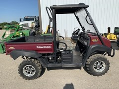 ATV For Sale 2013 Kawasaki MULE 4010