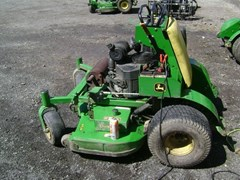 Lawn Mower For Sale 2014 John Deere 652R