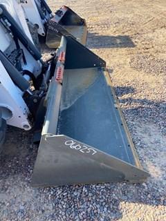 Bucket  Bobcat BU80LP