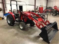 Tractor For Sale Case IH FARMALL 35C , 35 HP