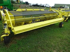 Forage Head-Windrow Pickup For Sale 2017 John Deere 640C