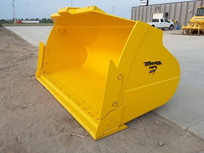 2020 GEM WA500B Loader Bucket For Sale