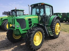 Tractor - Row Crop For Sale 2010 John Deere 7330 , 125 HP