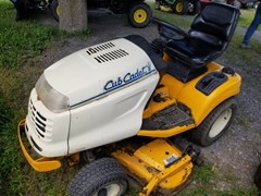 Lawn Mower For Sale 2000 Cub Cadet 3225 , 22 HP