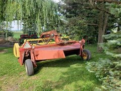 Mower Conditioner For Sale 1995 New Holland 499
