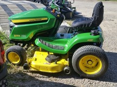 Lawn Mower For Sale 2017 John Deere X394 , 22 HP
