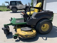 Zero Turn Mower For Sale 2010 John Deere Z445