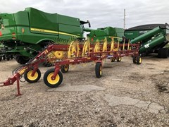Hay Rake For Sale 2015 New Holland DuraVee 1631