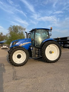 Tractor  2020 New Holland T6.175