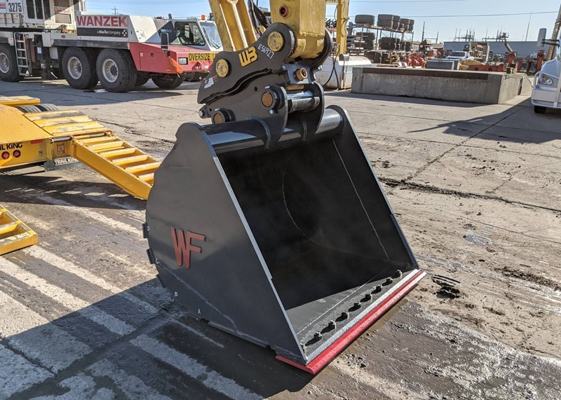 2020 WAHPETON FABRICATION PC240D60 Excavator Bucket For Sale