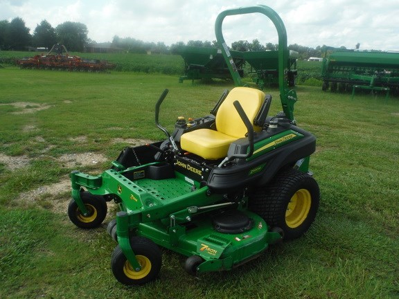 2015 John Deere Z920M Zero Turn Mower For Sale