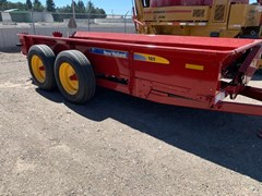 Misc. Ag For Sale 2020 New Holland 185MBS