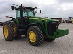 Tractor For Sale 2009 John Deere 8330 , 275 HP