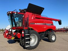 Combine For Sale 2009 Case IH 5088 , 205 HP
