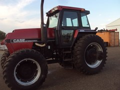 Tractor For Sale 1986 Case IH 3394 , 150 HP