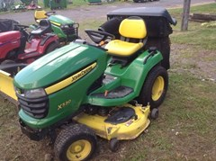 Lawn Mower For Sale 2011 John Deere X530 , 24 HP